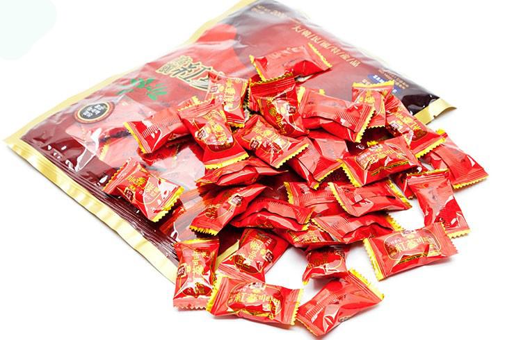 Kẹo hồng sâm vitamin Hàn Quốc 200g 2