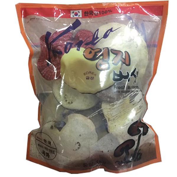 Nấm linh chi tự nhiên Hàn Quốc cao cấp thượng hạng 1 kg