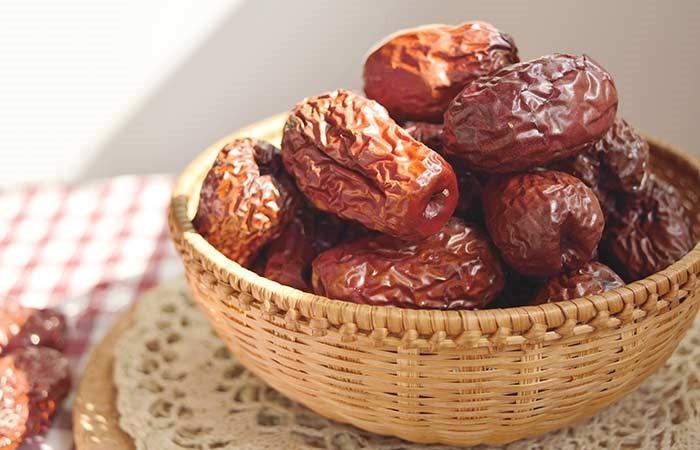 Tổ yến kết hợp với hạt sen, táo tàu, bạch quả và nhãn nhục sẽ mang lại tác dụng như thế nào ? 4
