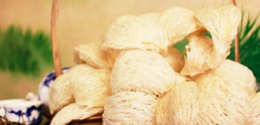 Tổ yến kết hợp với hạt sen, táo tàu, bạch quả và nhãn nhục sẽ mang lại tác dụng như thế nào ? 1