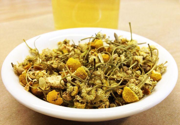 Yến chưng hoa cúc với mật ong giúp giải nhiệt cơ thể 1