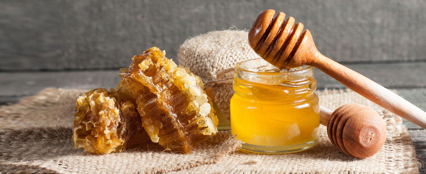 Cách chưng yến sào với mật ong 2