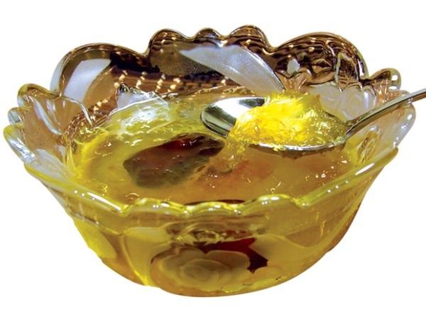 Có nên sử dụng mật ong chung với yến sào ? 2