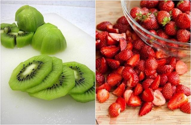 Tổ yến dằm trái cây – món ăn vặt bổ dưỡng, giải nhiệt cho mùa hè 2
