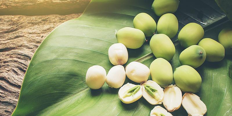 Mách bạn cách chưng yến sào với hạt sen và đậu xanh thơm ngon 3