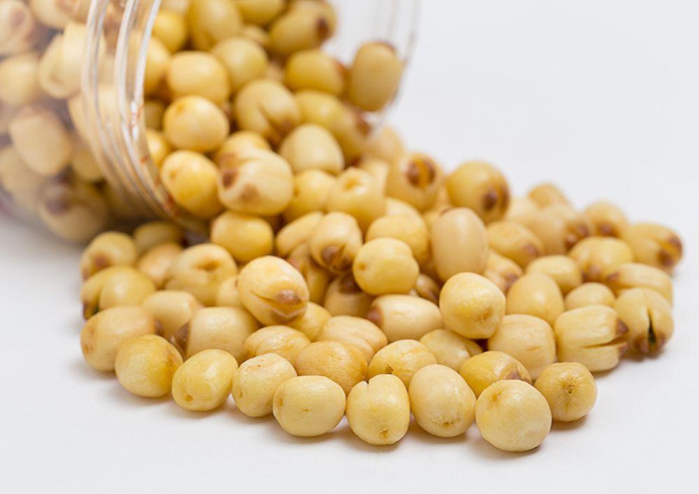 5 Cách chưng tổ yến hạt sen ngon thơm đúng điệu, bạn đã biết chưa ? 6