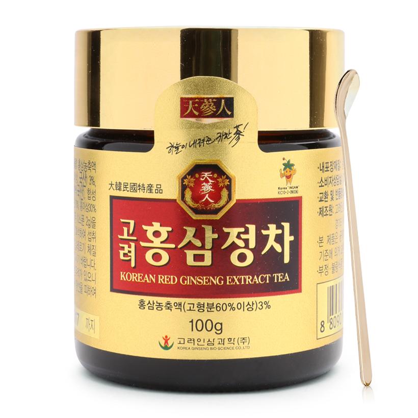 Cao hồng sâm Hàn Quốc Bio 100g 2