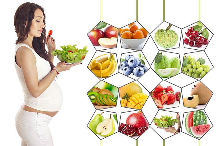 Mang thai lần đầu và những vấn đề cần biết 3