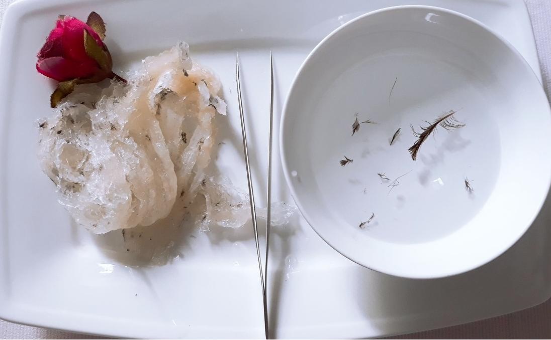 Cách nấu tổ yến ngon - nhanh nhất, bạn đã biết chưa? 2