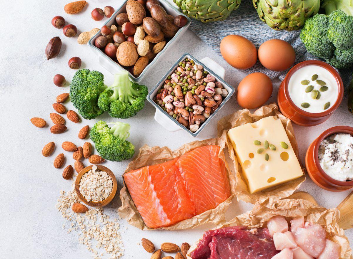 Bật mí thực đơn đầy đủ dinh dưỡng cho mẹ sau sinh 2