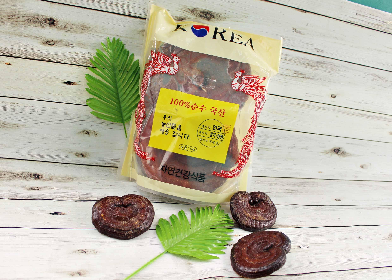 Công dụng của Nấm Núi Đá Hàn Quốc, bạn đã biết chưa ? 4