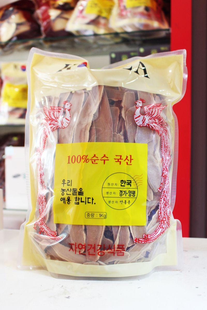 Khách hàng ở xa, muốn mua nấm linh chi, phải làm thế nào ? 2