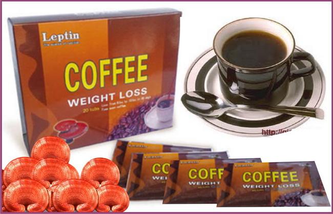 Chia sẻ: Cách giảm cân an toàn hiệu quả từ cafe nấm linh chi 2