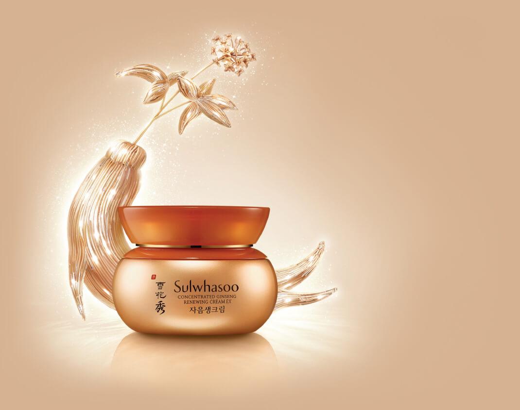 Bật mí cách làm đẹp da từ nhân sâm an toàn và hiệu quả nhất 3