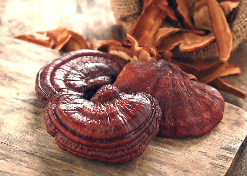 Công thức nấu món canh sườn nấm linh chi thơm ngon 2