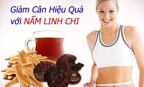 Chia sẻ: Cách giảm cân an toàn hiệu quả từ cafe nấm linh chi 5