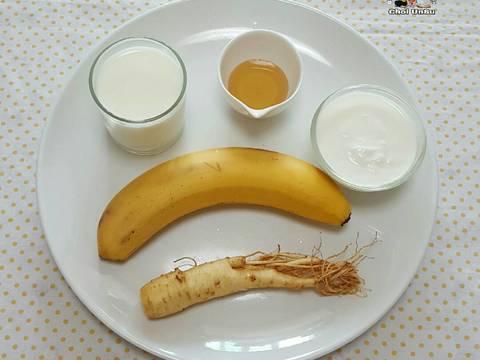 Uống sâm lúc bụng đói có mang lại hiệu quả tốt? 1