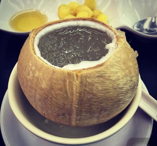 Học ngay công thức chế biến món nước trái cây yến sào cực ngon 5