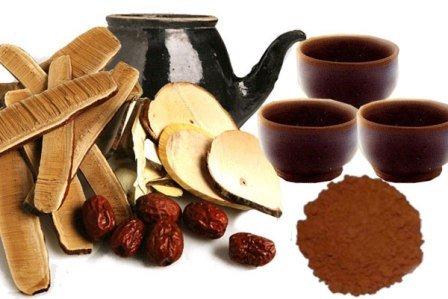 Nấm linh chi đỏ - Công dụng, cách dùng và cách bảo quản đúng nhất 6