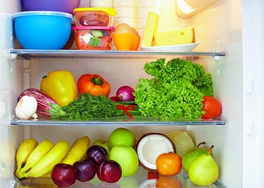 Nấm linh chi có nên để vào tủ lạnh không ? 3