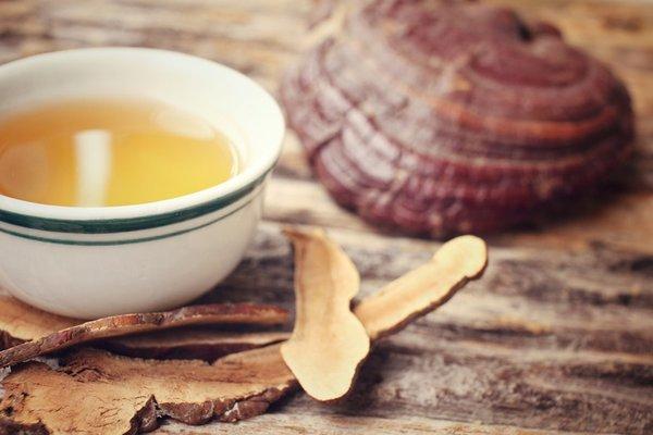Hướng dẫn cách nấu nước linh chi đúng nhất và bảo quản được lâu nhất 7