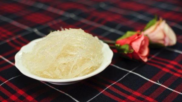 Học ngay cách làm món bánh tart trứng yến sào thơm ngon, béo ngậy 5