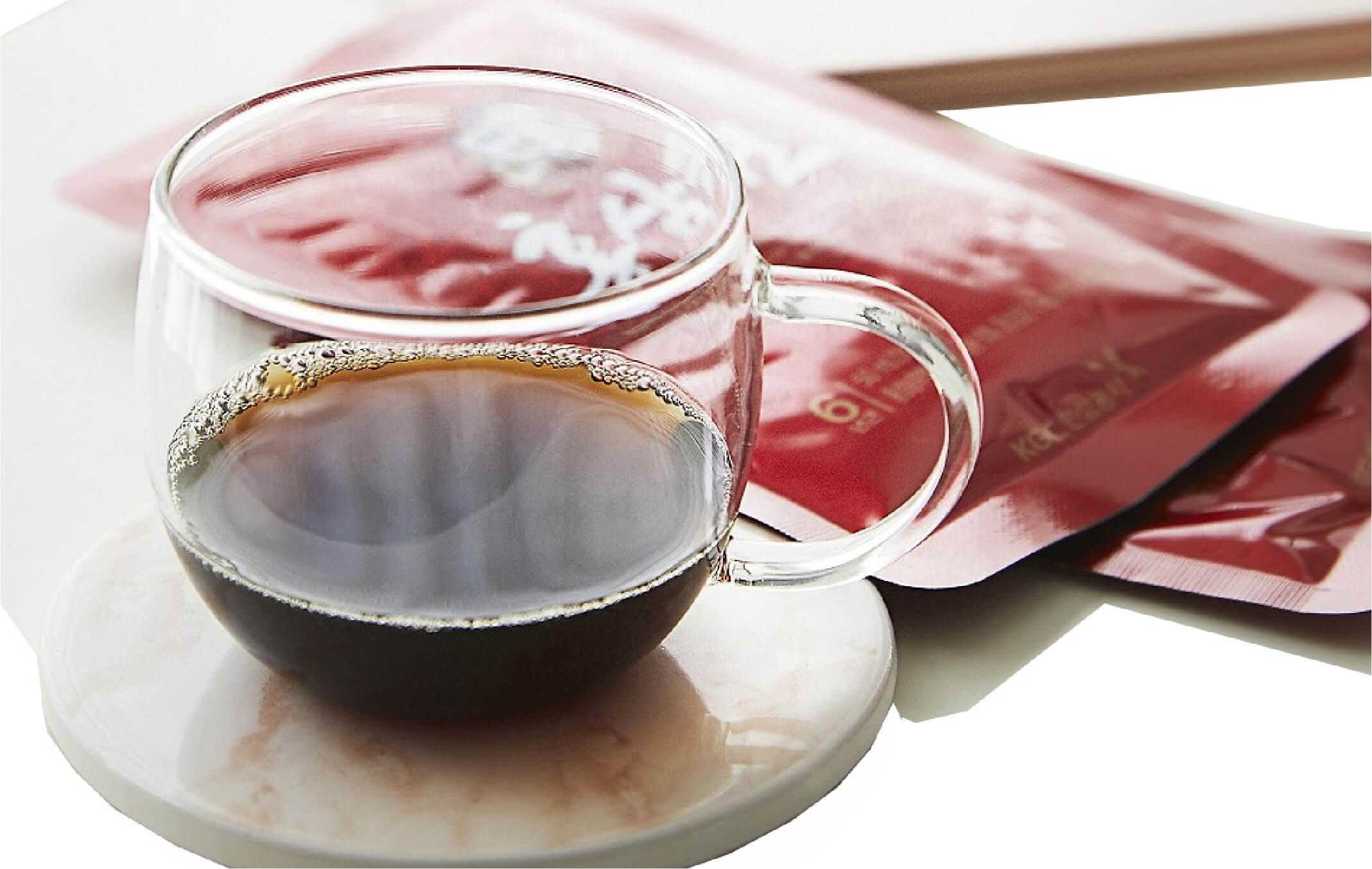 Uống nước hồng sâm Hàn Quốc mang lại lợi ích gì cho sức khỏe? 6