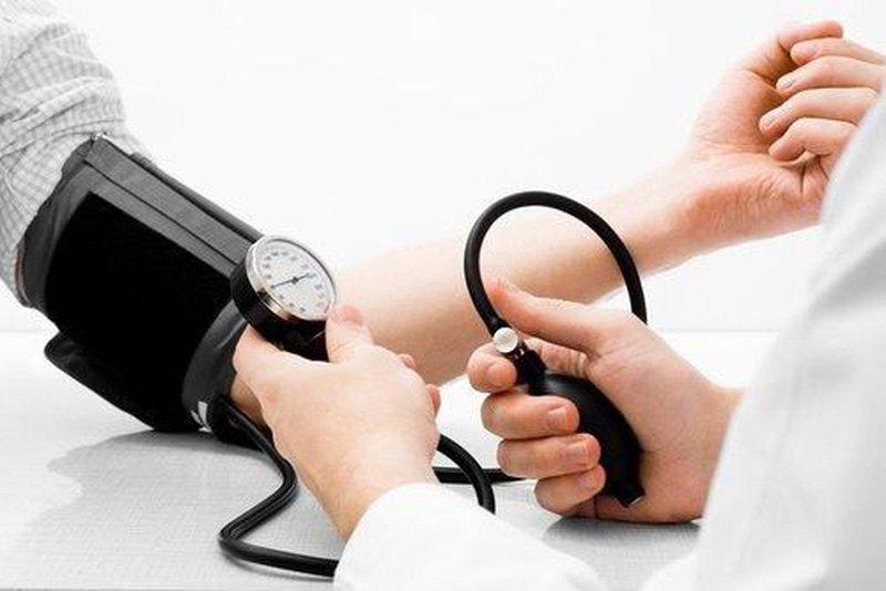 Người bị cao huyết áp, tai biến có uống sâm được không? 1