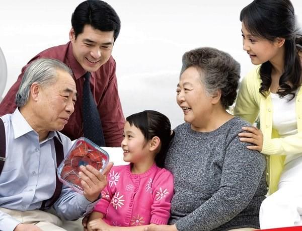 Yến sào - Thực phẩm bồi bổ, phục hồi sức khỏe cho người già người bệnh 1